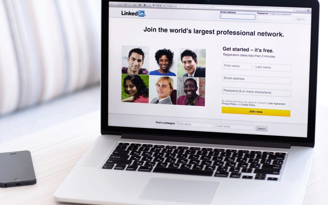 How LinkedIn has made you worse at recruitment…
