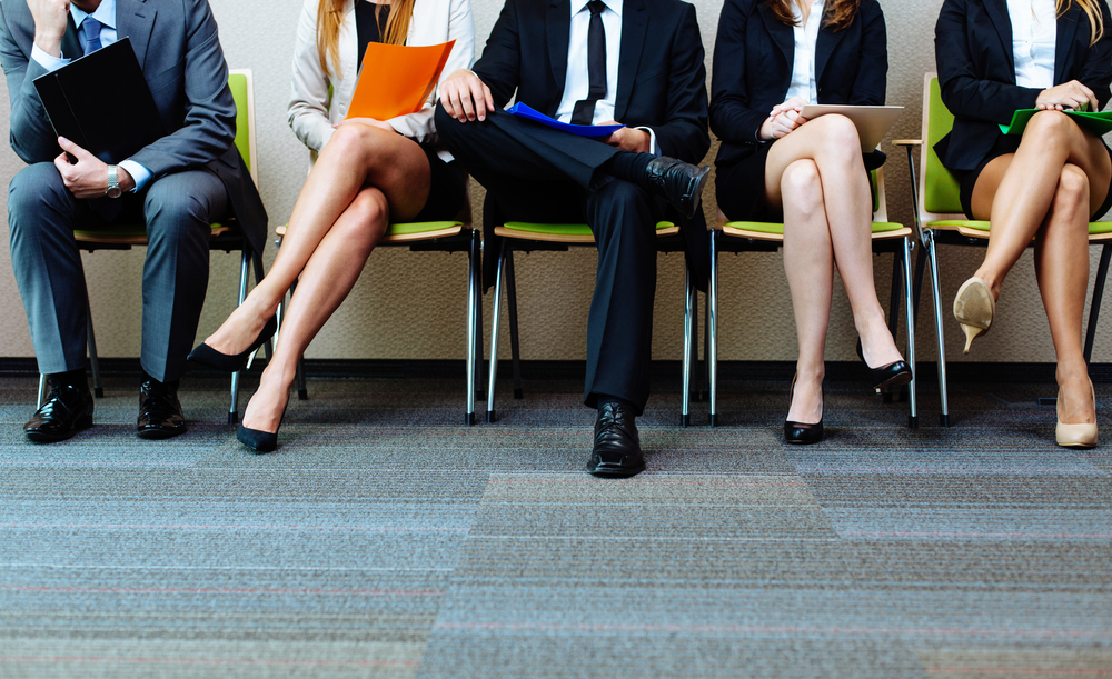 What Is Recruitment Of Staff In Common Terms?