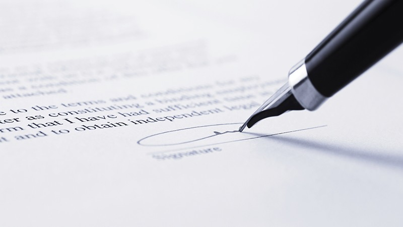 What Is The Purpose Of an Employment Contract?
