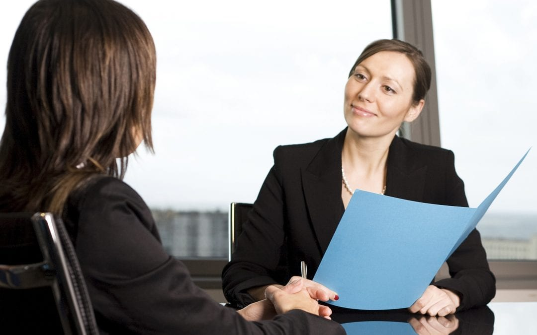 How To Ask The Right Questions At An Interview