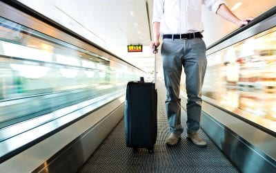 How Is The End Of Travel And Subsistence Allowance Going To Affect Recruiters?