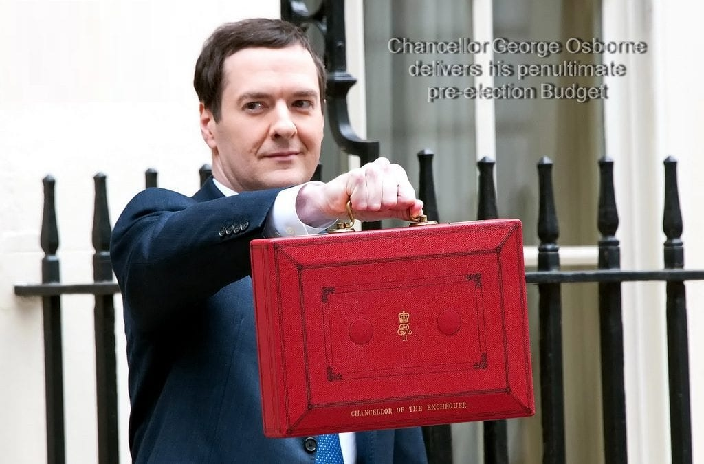 The Budget – PAYE, Wages and More