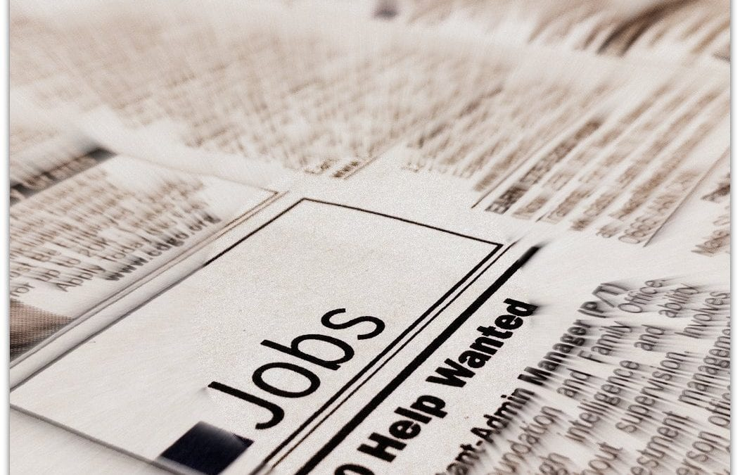 What Makes a Great Job Advert?