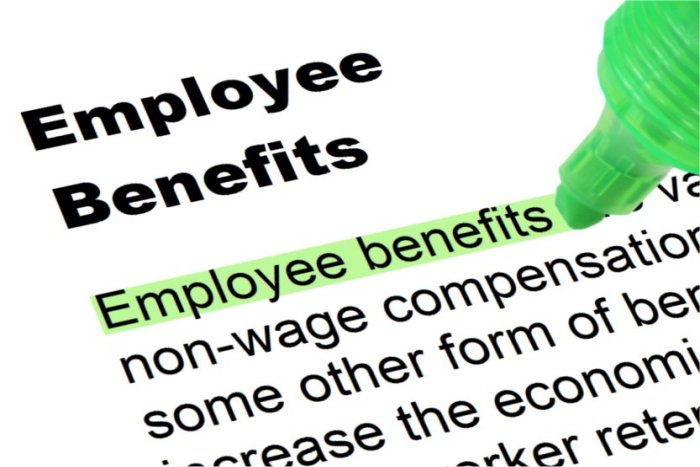 Attract the best Recruits with These Four Employee Benefits