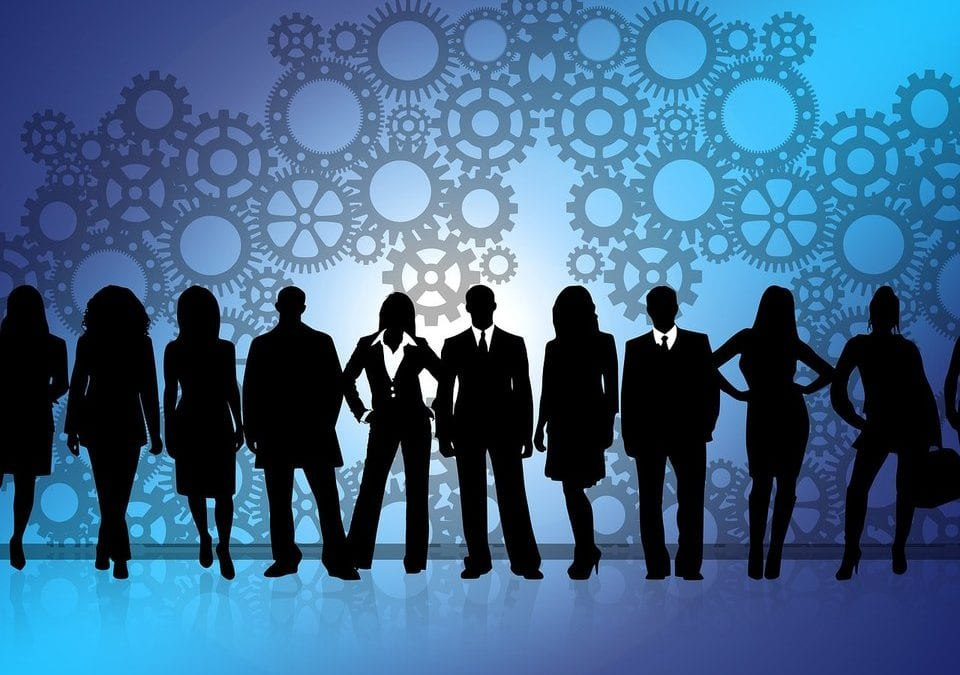 How To Hire A Great Team For Your Start-Up Business