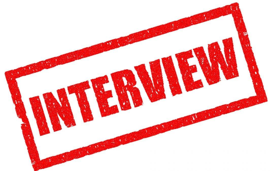 Your interview checklist!