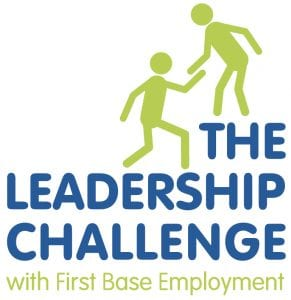 First Base leadership challenge