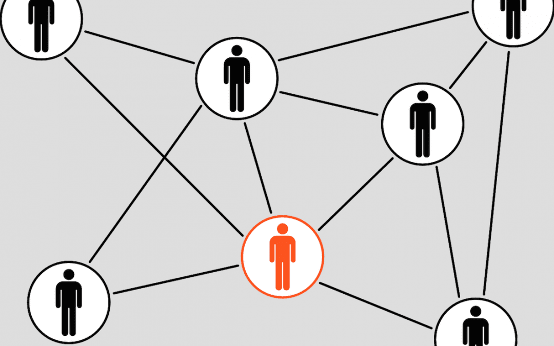Network to boost your career