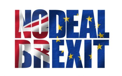 What happens to employment rights with a 'no deal' Brexit?