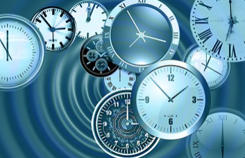 Ifyou want that job – be on time!