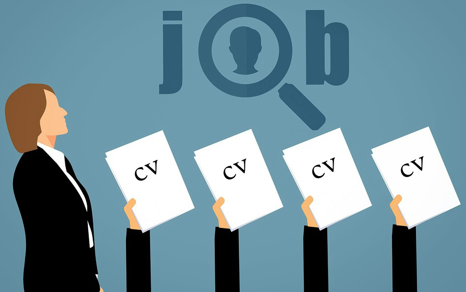 Writing a personal profile for your CV