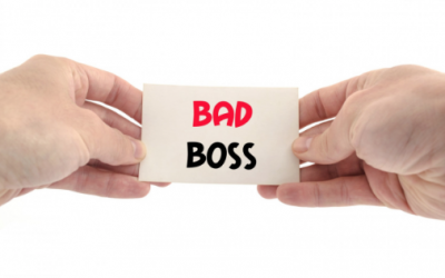How to avoid working for a bad boss