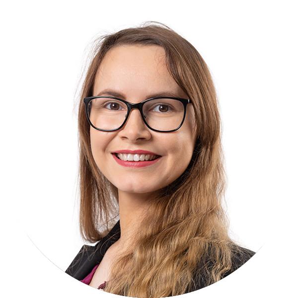 Magdalena Oleszczak
