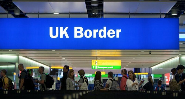 New UK points-based immigration scheme