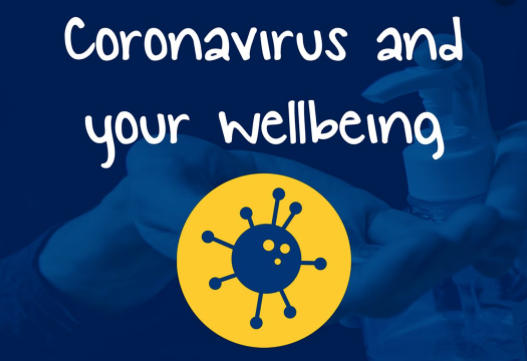Coronavirus – Your Mental Health and Wellbeing