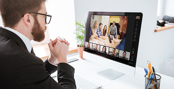 9 Top Tips for interviewing on Zoom
